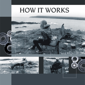 How It Works Type and Artwork