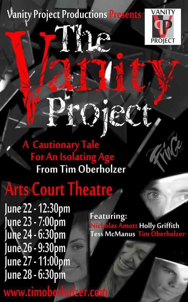 vanityproject