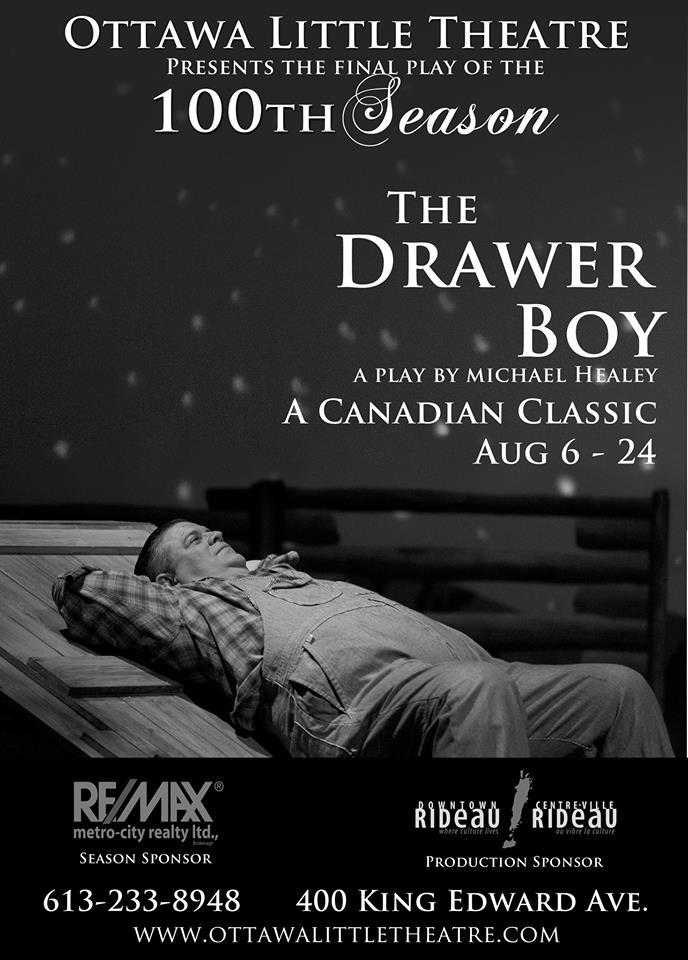 drawerboy