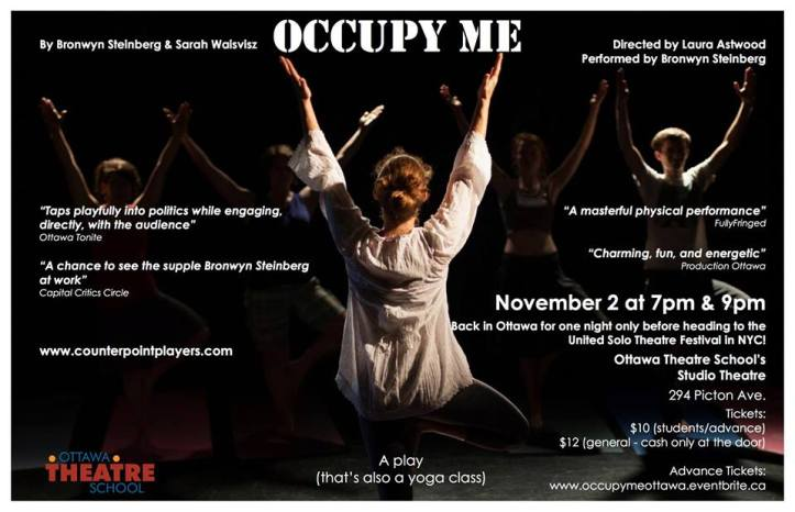 occupyme