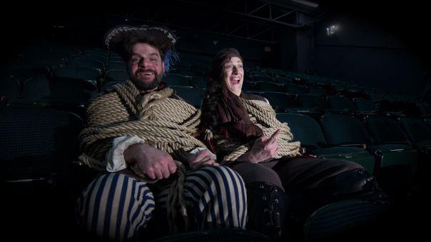 Feckin Pirates (cred Pascal Huot)