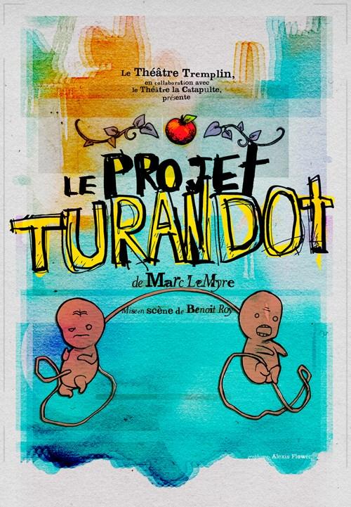 projet turandot
