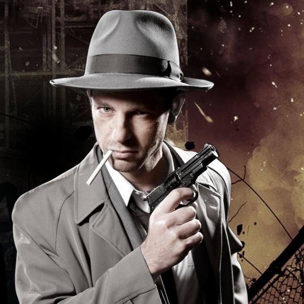 2 Ruby Knockers, 1 Jaded Dick, A Dirk Darrow Investigation(cred James Penlidis) (2)