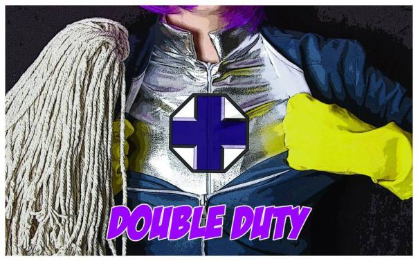 doubleduty