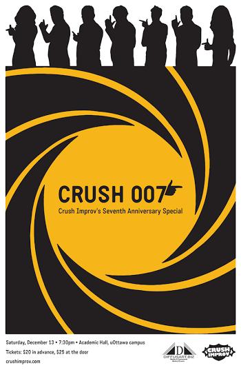 crush 007