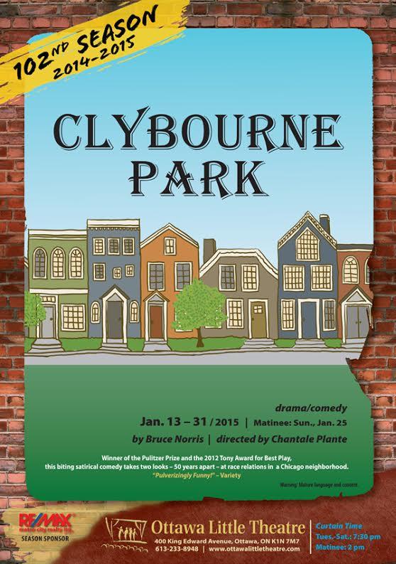 clybourne