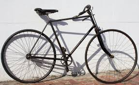 I don't actually have any promo photos for these shows, so please enjoy this picture of a Bicycle!