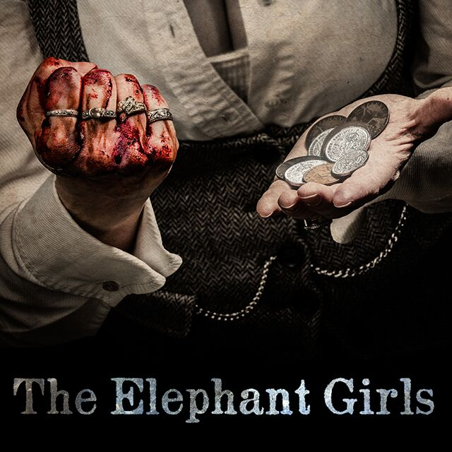 Elephant Girls cred AA