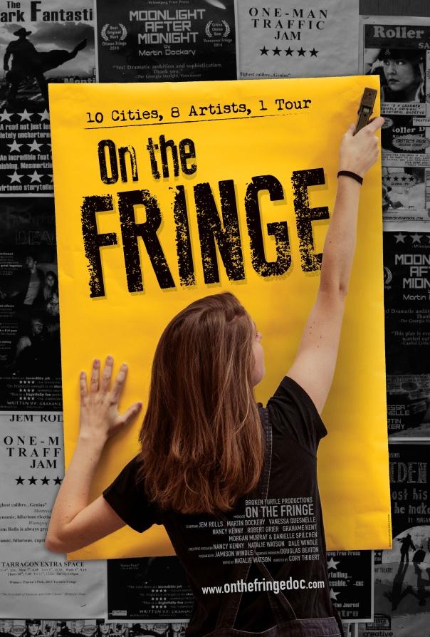 on-the-fringe