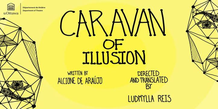 caravan of illusion
