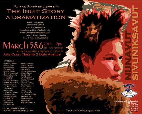 inuitstory